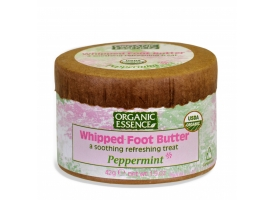 Specialty Butters-Whipped Foot Butter Peppermint