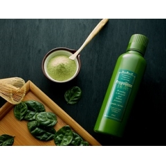 Propolinse matcha mouthwash hit the market