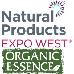 Organic Essence - a shining star in Natural Products EXPO WEST 2017!